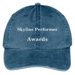 SPA Hat (word)
