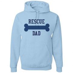 Rescue Dad Sweatshirt
