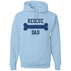 Rescue Dad Sweatshirt