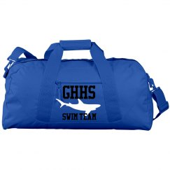 Swim Team Duffel