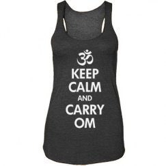 Keep Calm Yoga