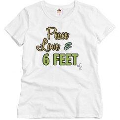 6 FEET 1