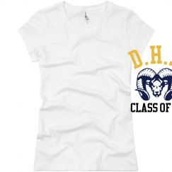 DHS Class Of 90 Reunion