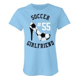 High Heel Soccer GF