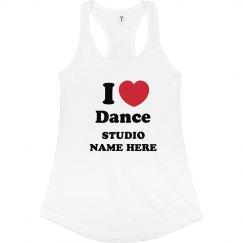 Dance Magazine May 15th