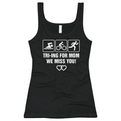 Triathlon for Mom