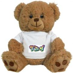 Tiger Hatter