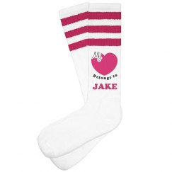 My Heart Belongs To Jake