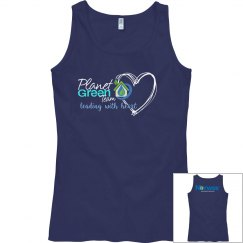 PGT Conference Tank