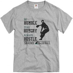 Men's Tee - Be Humble
