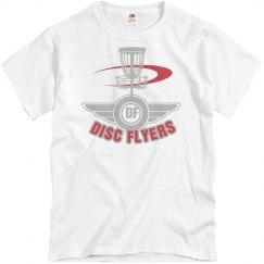 Disc Flyers