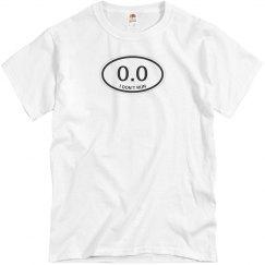 Funny Marathon Shirt