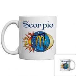 Scorpio Sun Sign