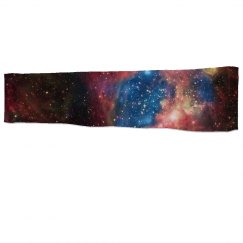 Space Galaxy Sports Sleeve