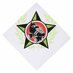 SSR Dog Bandana