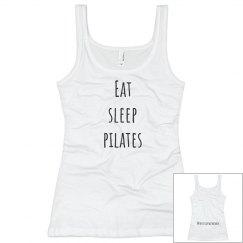 Eat / Sleep / Pilates Vol 2