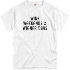 Wine & Weekends