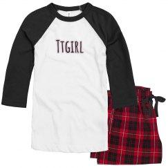 TT Girl pyjama bundle