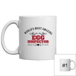Best Egg Inspector!