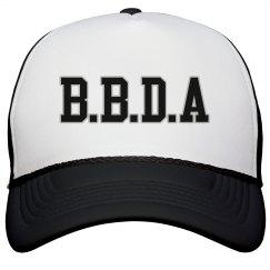 BBDA STRAIGHT HAT