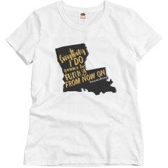Louisiana Rising - Everything I Do Gonna Be Funky