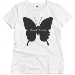 IN Butterfly