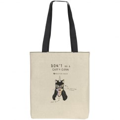 Catty-Corn T0te