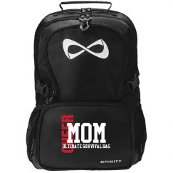 Cheer Mom Survival Bag