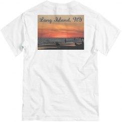 Long Island Fisherman T-Shirt