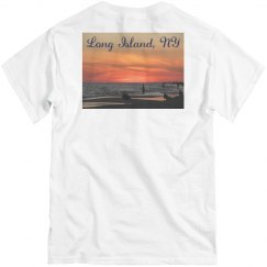 Long Island Fisherman T-Shirt