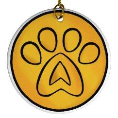 Bark Trek Medallion