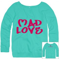 Mad Love Roo Sweatshirt