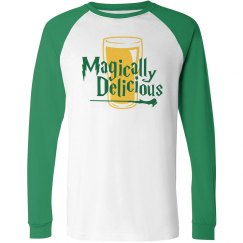 Magically Delicious Beer