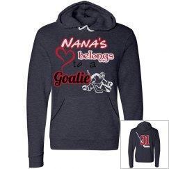 Nana's Goalie