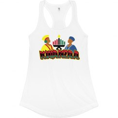 Kwanzaa People Shirt 2