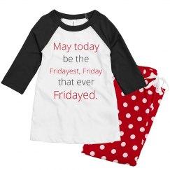 Fridayest Friday