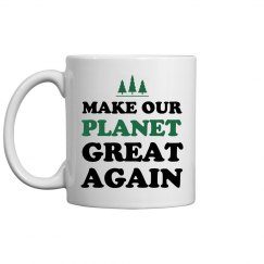 Make This Planet Great Again