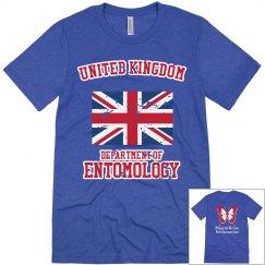 UK Dept of Entomology