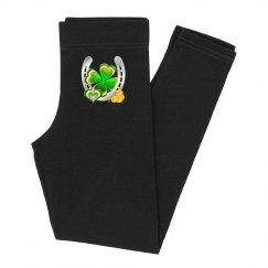 Lucky Horseshoe, Socks