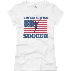 USA Soccer Fan