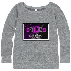 IDS Purple Girl Sweater