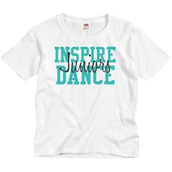 Inspire Dance Juniors-youth sizes