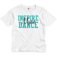 Inspire Dance Minis