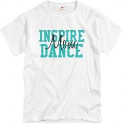 Inspire Dance Mom