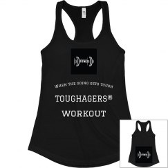 DDF Tough Women's Tank