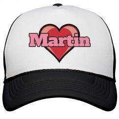 I love Martin
