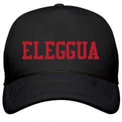 ELEGGUA Cap