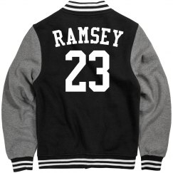 Ramsey Football Jacket
