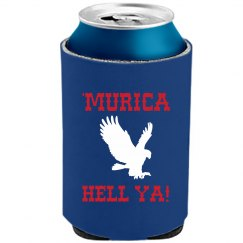 'Murica Hell Ya