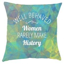 Custom Feminist All Over Print
